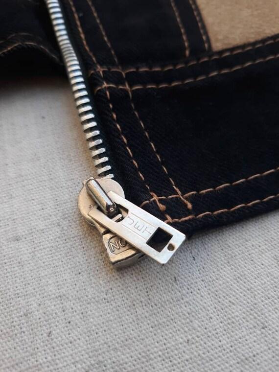 Vintage Roncelli Jacket - image 10