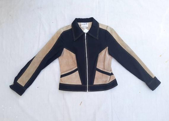 Vintage Roncelli Jacket - image 2