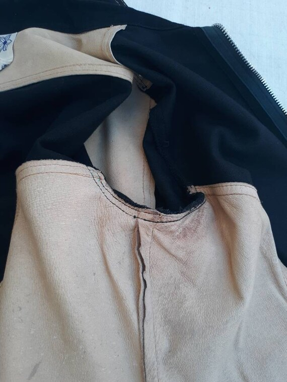 Vintage Roncelli Jacket - image 7