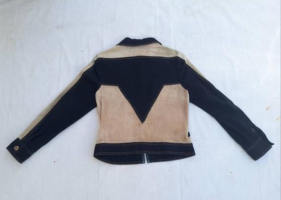 Vintage Roncelli Jacket - image 1