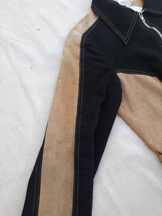 Vintage Roncelli Jacket - image 9