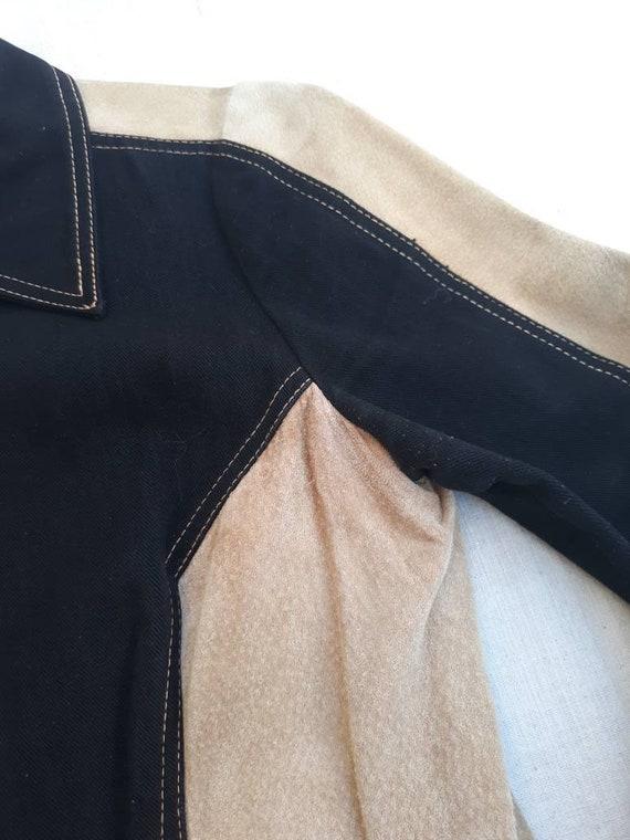 Vintage Roncelli Jacket - image 8