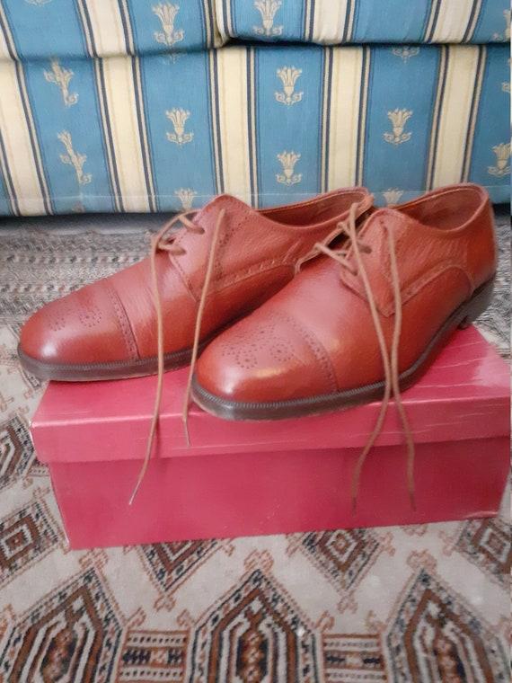 Oxford Men's Shoes