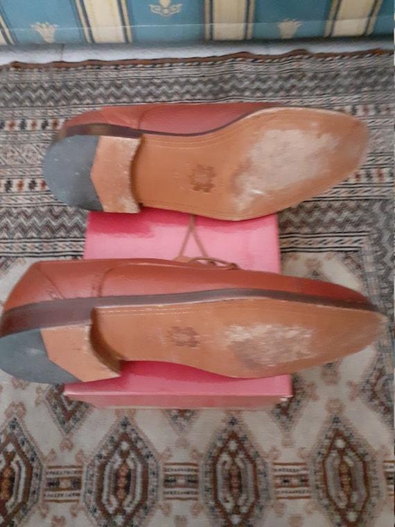 Oxford Men's Shoes - image 4