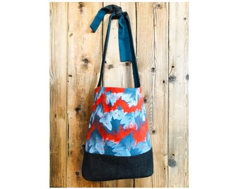 VOLTAIRE unique model handbag