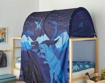 Kura Bed Tent Etsy
