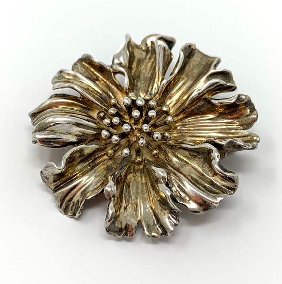 Tiffany & Co. Vintage Marigold Brooch - Tiffany Vi