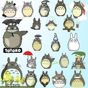 Anime Backpack School 16 Inch Chibi My Neighbor Totoro Backpack for Te –  2018_AT_142_30_(Animetee.com_SBRA)