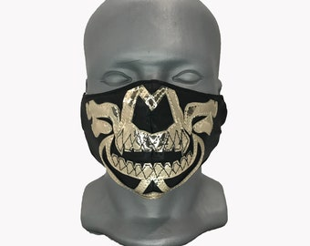 John Cena Face Mask