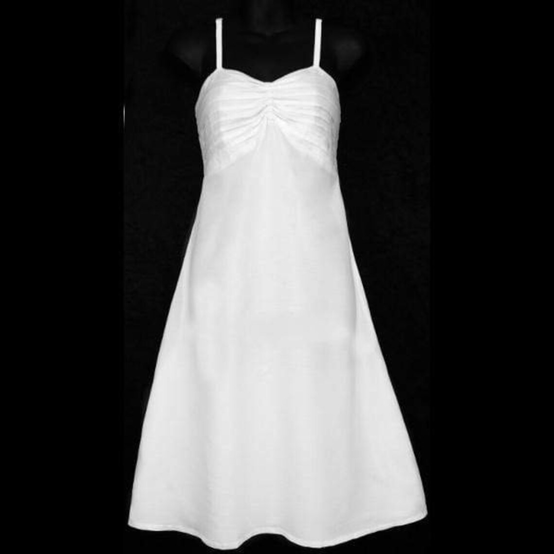 Tie-Dyed Geode design Sun Dress