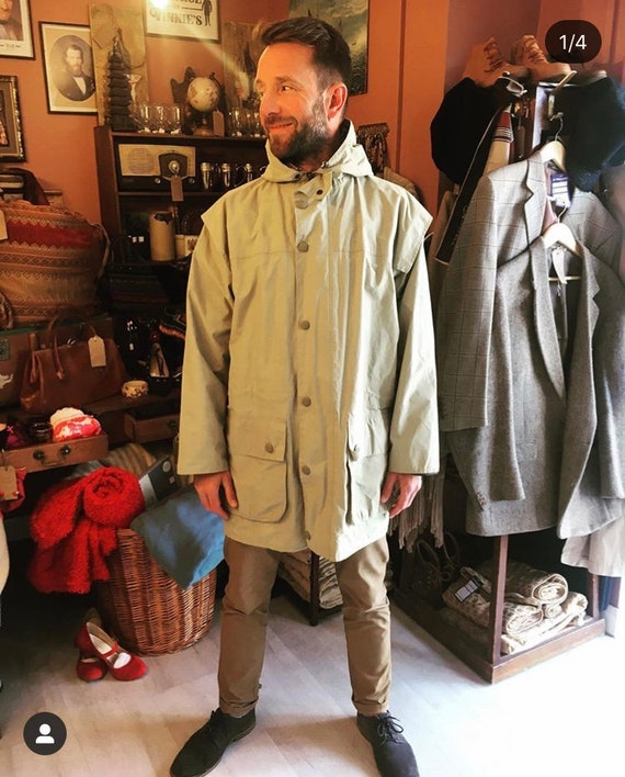 Barbour Bedale Barbour