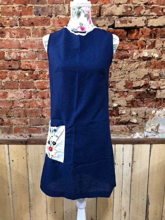 Vintage Chore Dress
