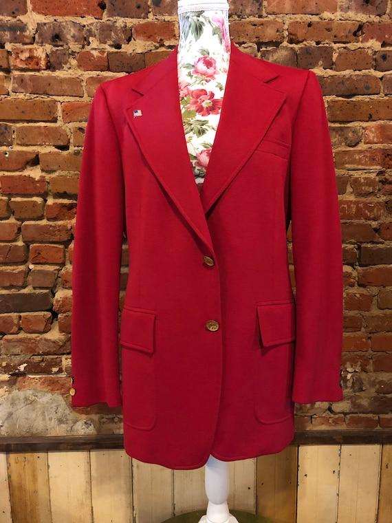 Vintage Men's Blazer