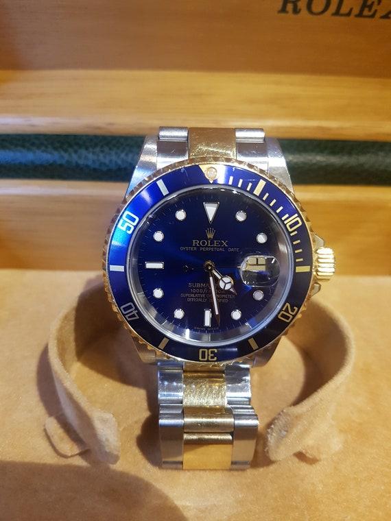 Rolex Sumariner