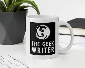 The Geek Writer Mug