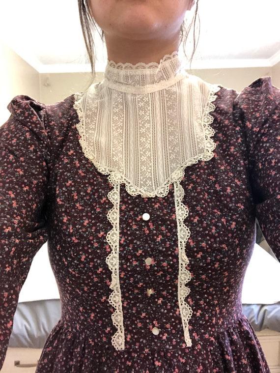 Vintage Candi Jones California Dress