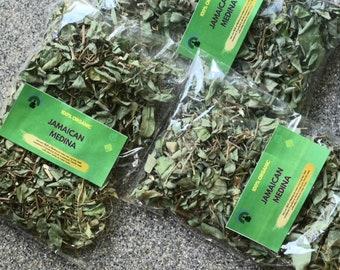 Jamaican Medina Herb, Alysicarpus vaginalis, Medina Bush
