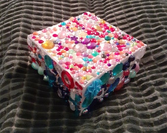 Bejewelled Box