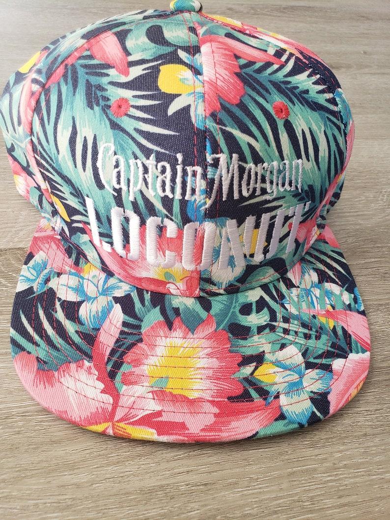 Captain Morgan Hat