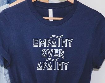 mental health matters self love kind shirt empathy be kind retro shirt empathy color shirt kindness shirt positive shirt empathetic