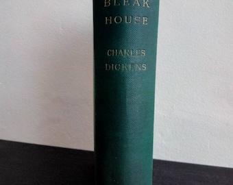 Bleak House (1905) by Charles Dickens