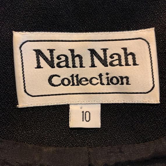 Vintage Bolero Cropped Beaded Sequined Jacket - image 4