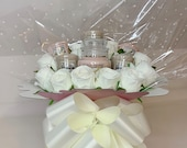 Yankee Candle Gift Bouquet Birthday Get Well Soon Gift For Her Congratulations New Year Thinking Of You Valentines Day Mothers Day