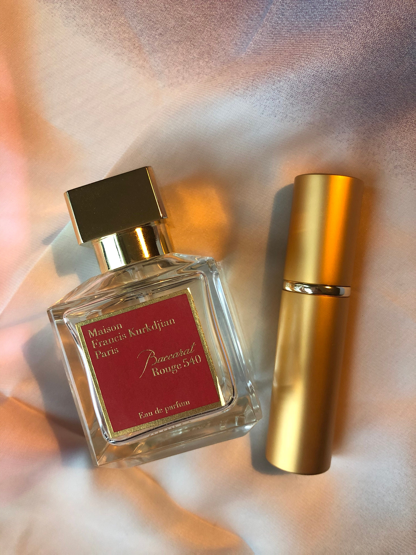 Maison Francis Kurkdjian Baccarat Rouge 20  Parfum Sample/Sample Filling  Decant