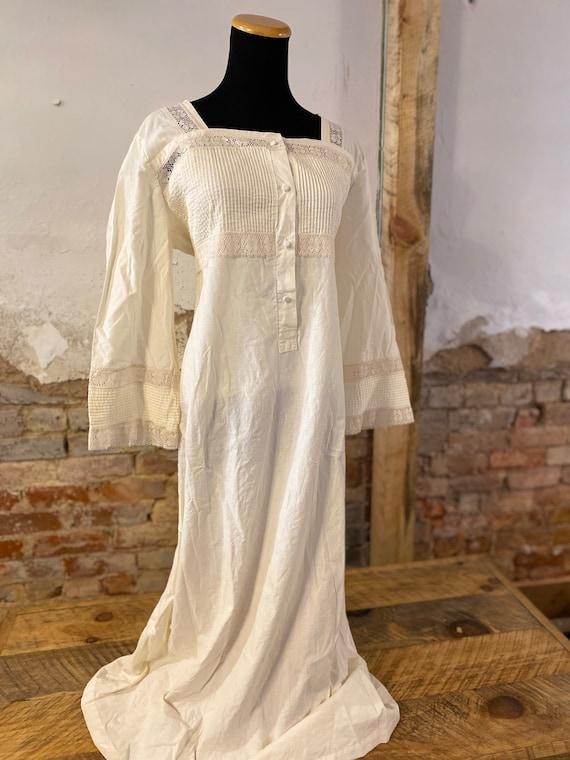 Classic Barbizon Edwardian Gown