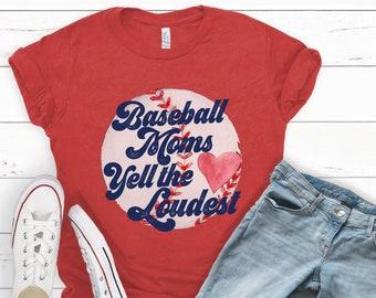 Rockers ruin ladies baseball
