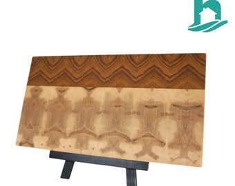 Canary and Ambrosia Maple Cutting Board