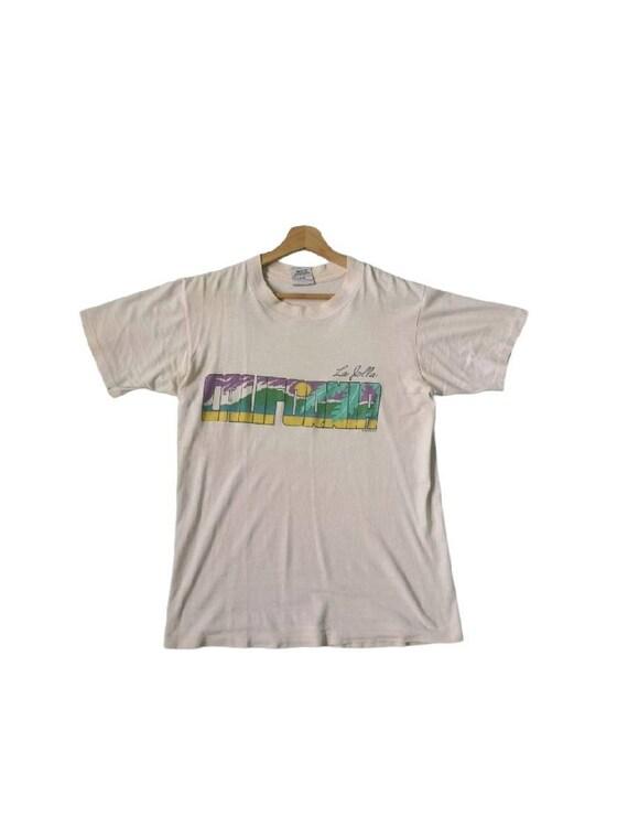 PICK!! Vintage 80's California Hawaii Crewneck Tsh