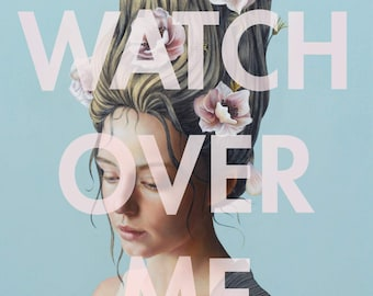 SIGNED Watch Over Me (Preorder)