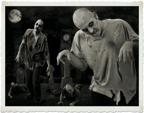 Zombie's Night Out