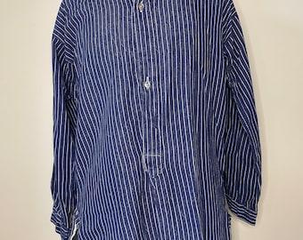 V-Neck Shirt  Short Sleeve Kurta  100/% Super Soft Cotton  Made in Thailand  Hippie Hobo Boho Bohemian Wear  Festival Clothing