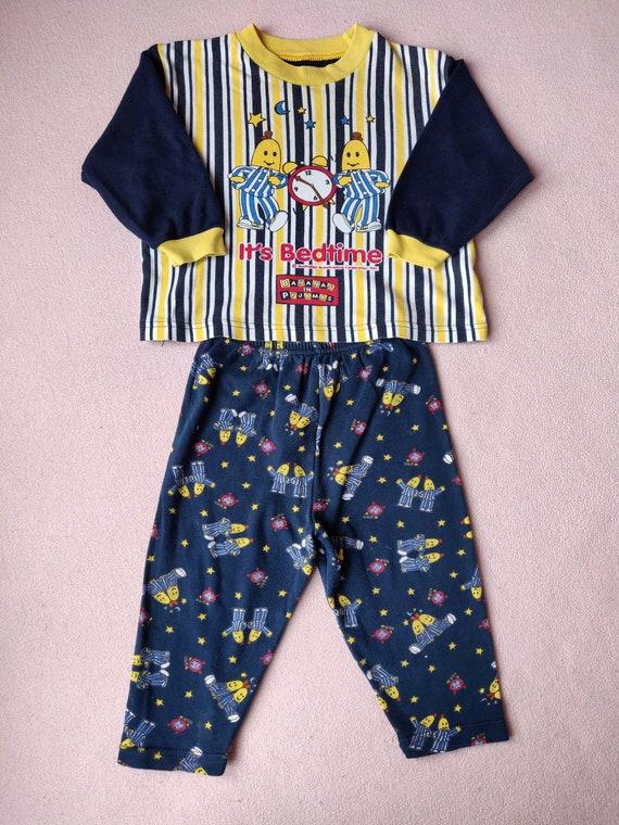 Bananas in Pyjamas Vintage 90's... Pyjamas