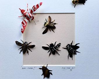 Bee-Siege!