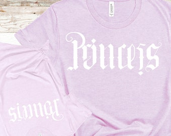 Sinner Shirt Pastel Goth Aesthetic Clothing sister Emo Girl Clothing ideal gift for grunge loving gothic daughter friend or girlfriend