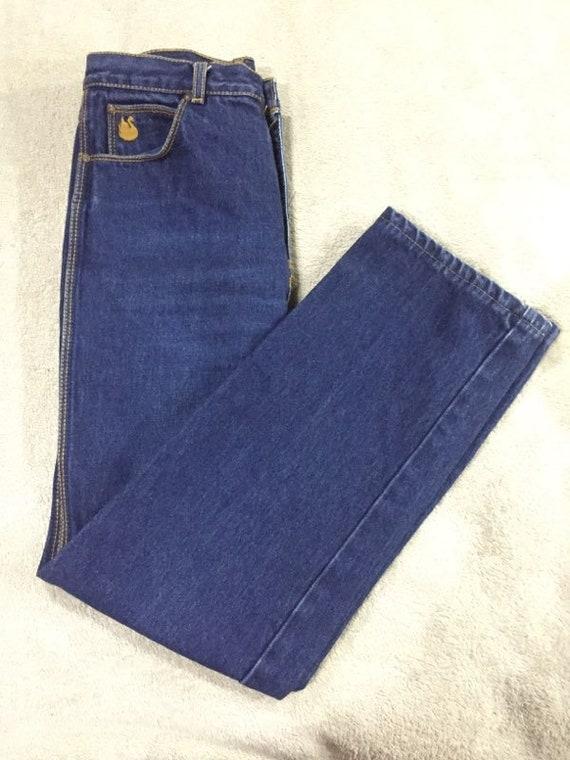 Vintage 80's Gloria Vanderbilt Jeans