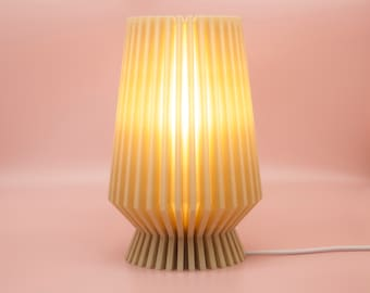 VERTICE Table Lamp - Designed and Sustainably made by Alté