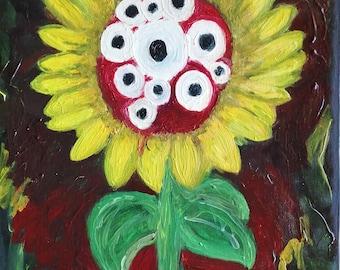 Flowereye Wahitape