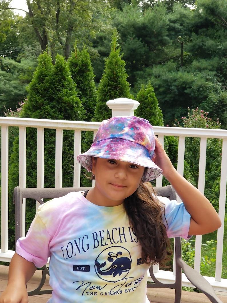 Customizable Bucket Hats