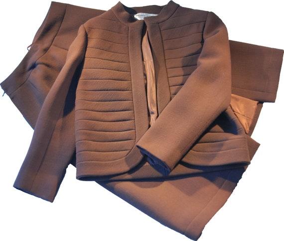 Pierre Cardin vintage suit