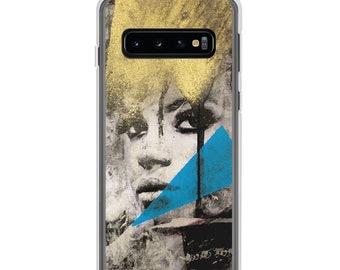 Samsung Case with original artwork