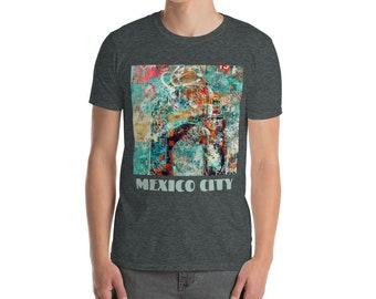 Mexico City T Shirt (Revolution Monument)