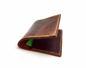 Bifold Business card holder Vegan Clutch Purse iphone Wrist Wallet,Womens Gift for Her Credit Card Holder Wristlet Wallet Boho Style
