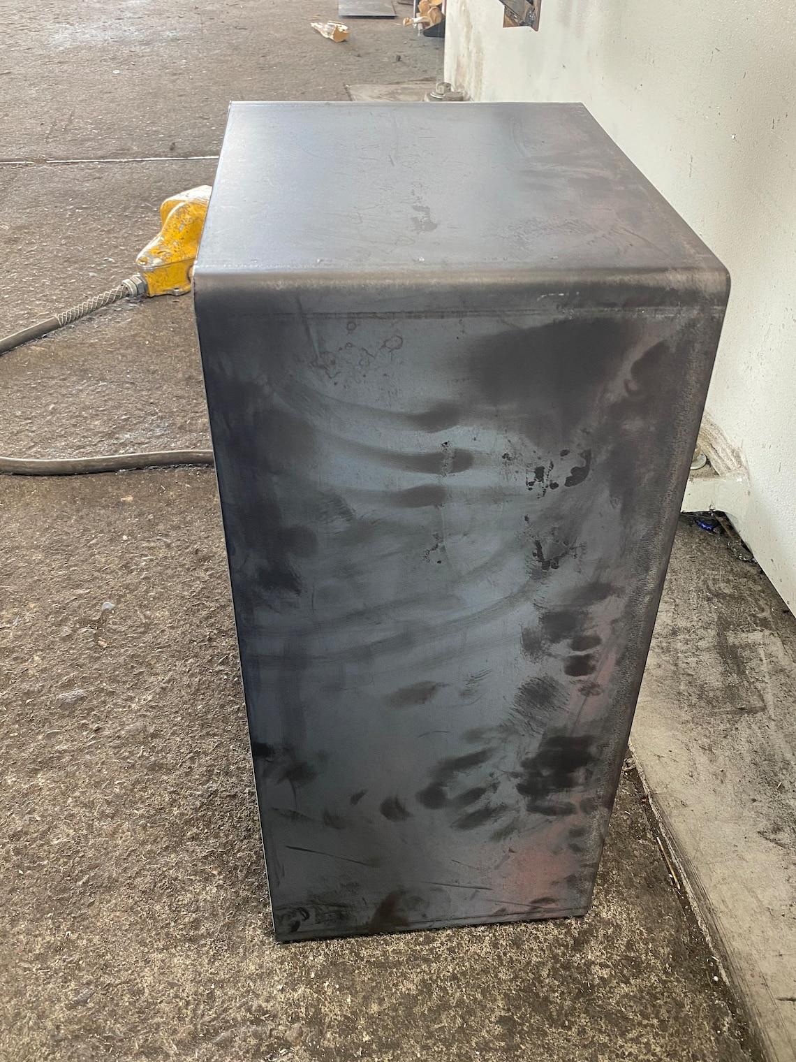 Metal Chair or Bar stool