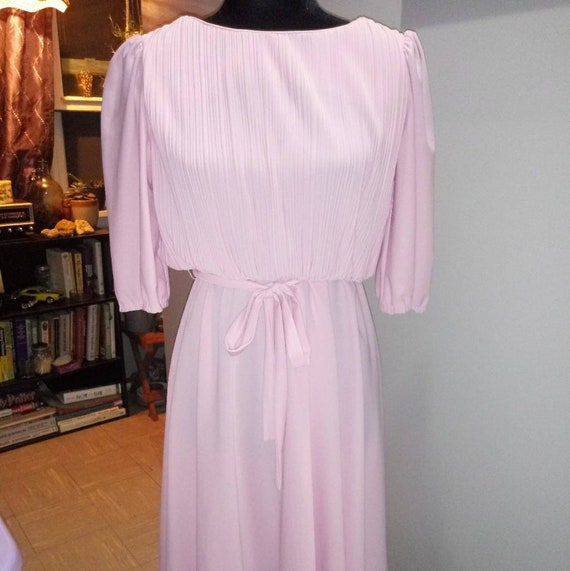 Vintage Sally Lou dress