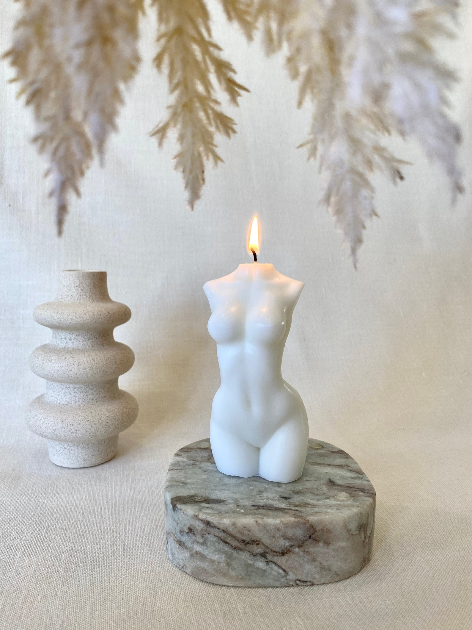 Body Candle