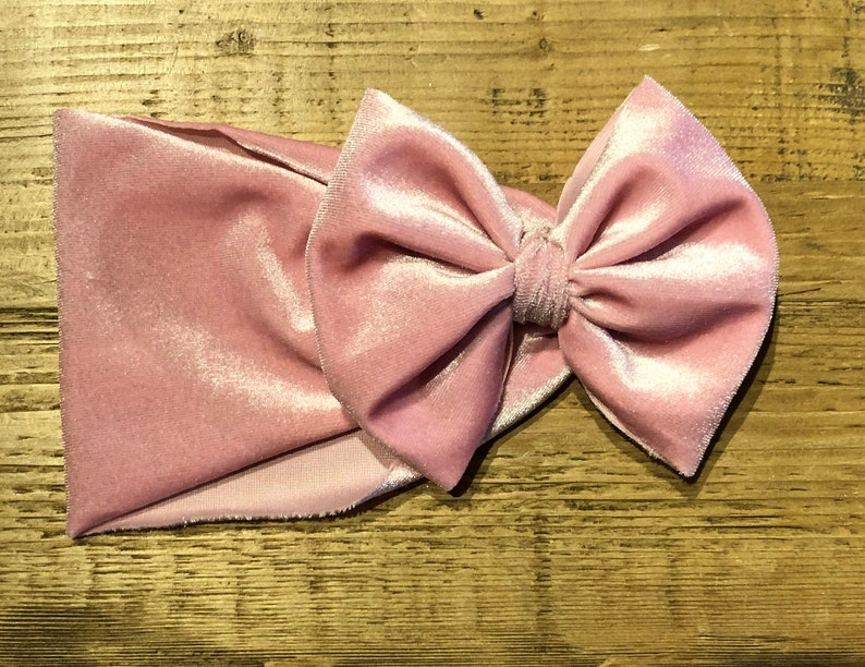 Pink Velvet